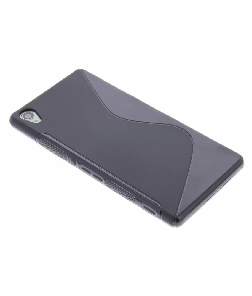 S-line Backcover Sony Xperia Z3