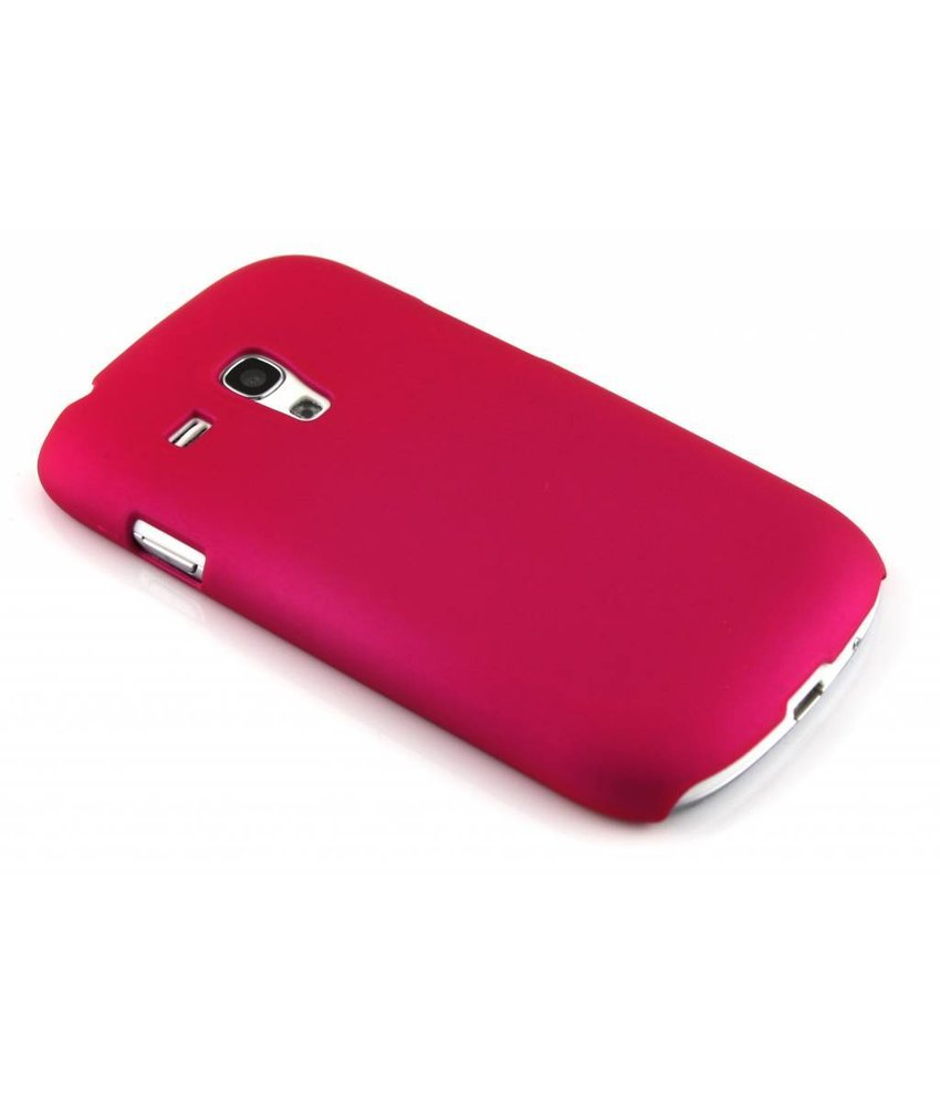 Effen Backcover Samsung Galaxy S3 Mini