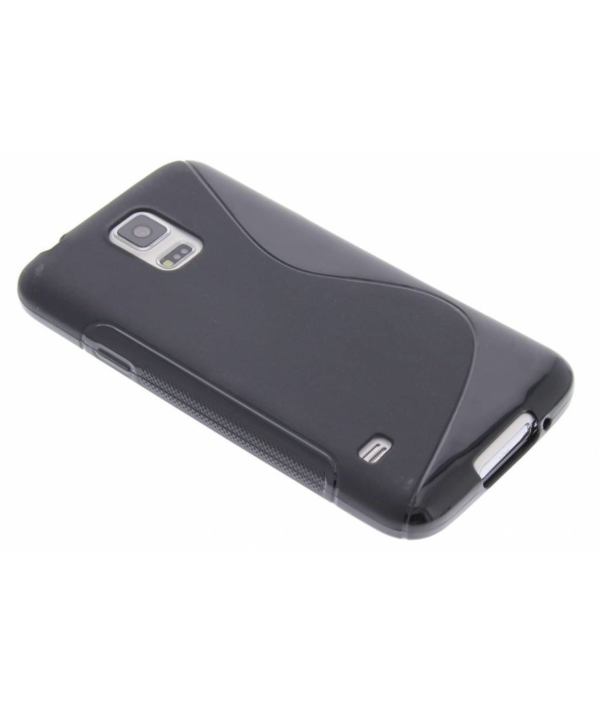 S-line Backcover Samsung Galaxy S5 (Plus) / Neo