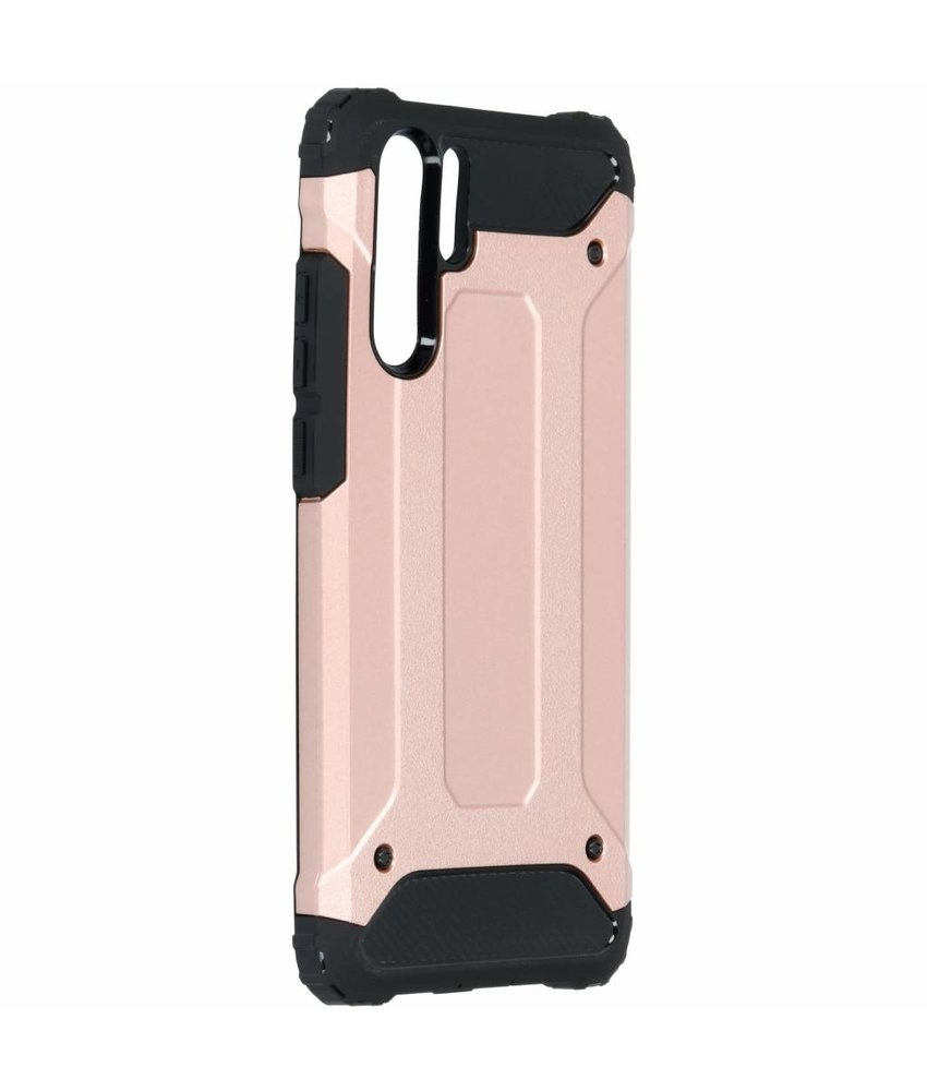 Rugged Xtreme Backcover Huawei P30 Pro