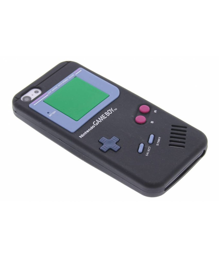 Game Boy Softcase Backcover iPhone 5c
