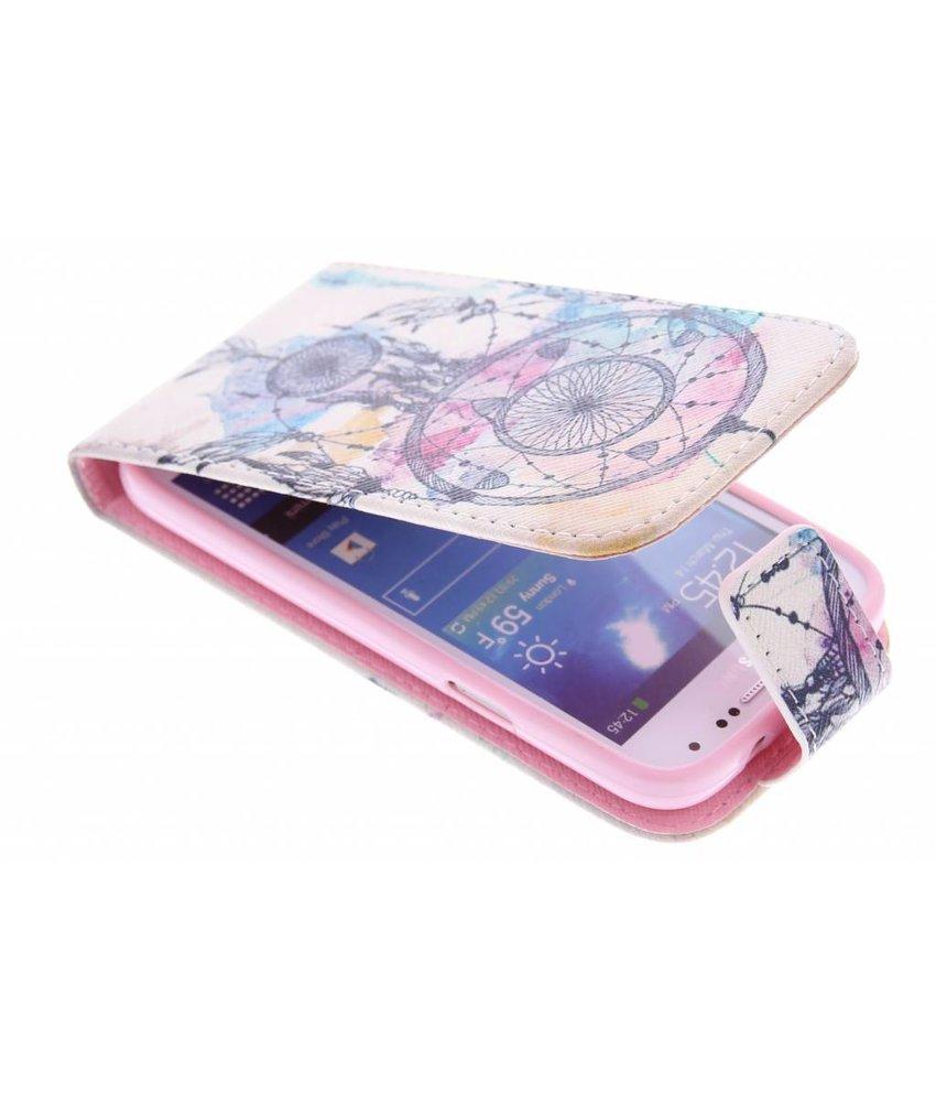Design Flipcase Samsung Galaxy S4 Mini