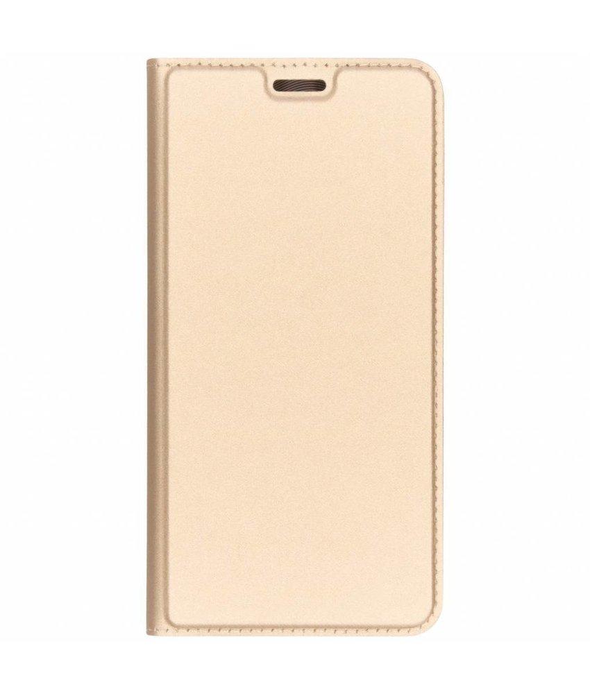 Dux Ducis Slim Softcase Booktype Samsung Galaxy A7 (2018)