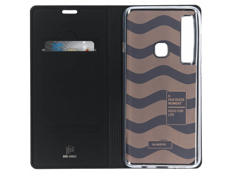 Samsung Galaxy A9 (2018) hoesje - Dux Ducis Slim Softcase