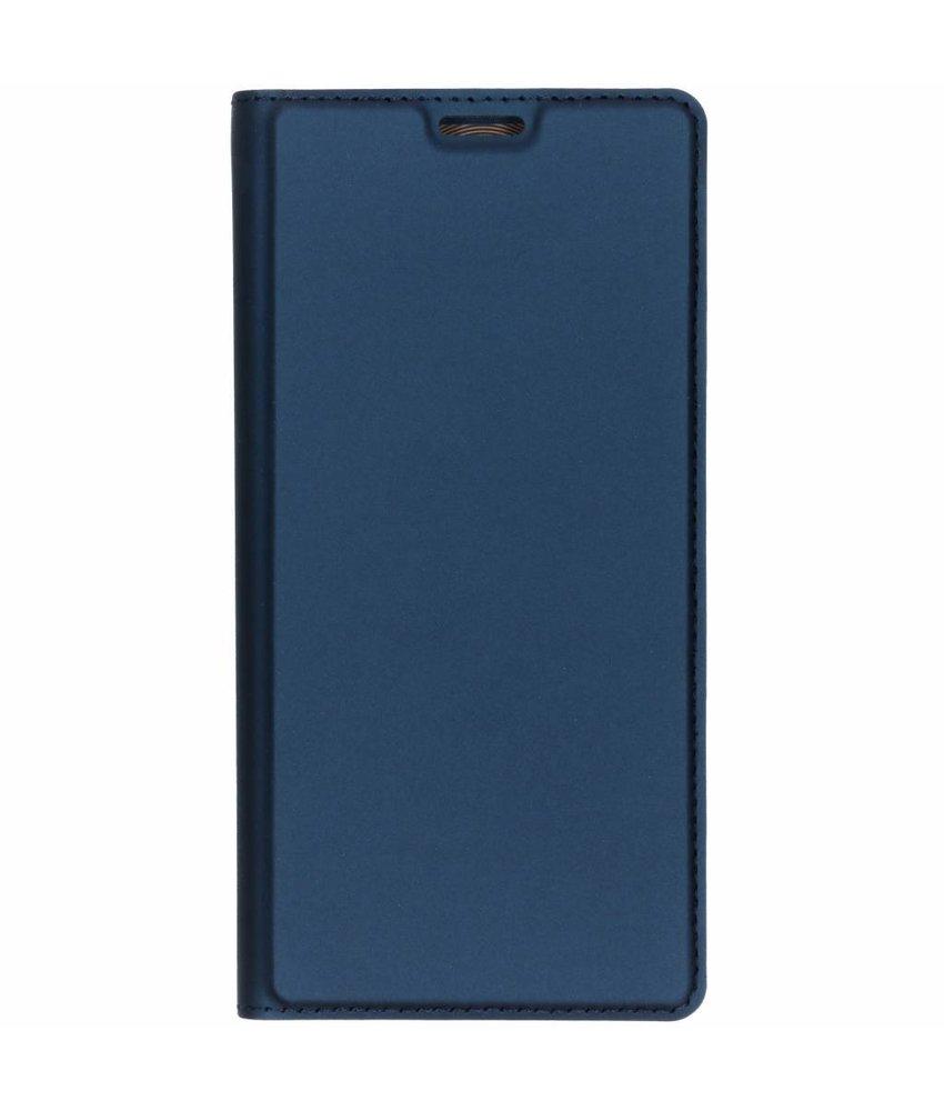 Dux Ducis Slim Softcase Booktype Samsung Galaxy A9 (2018)