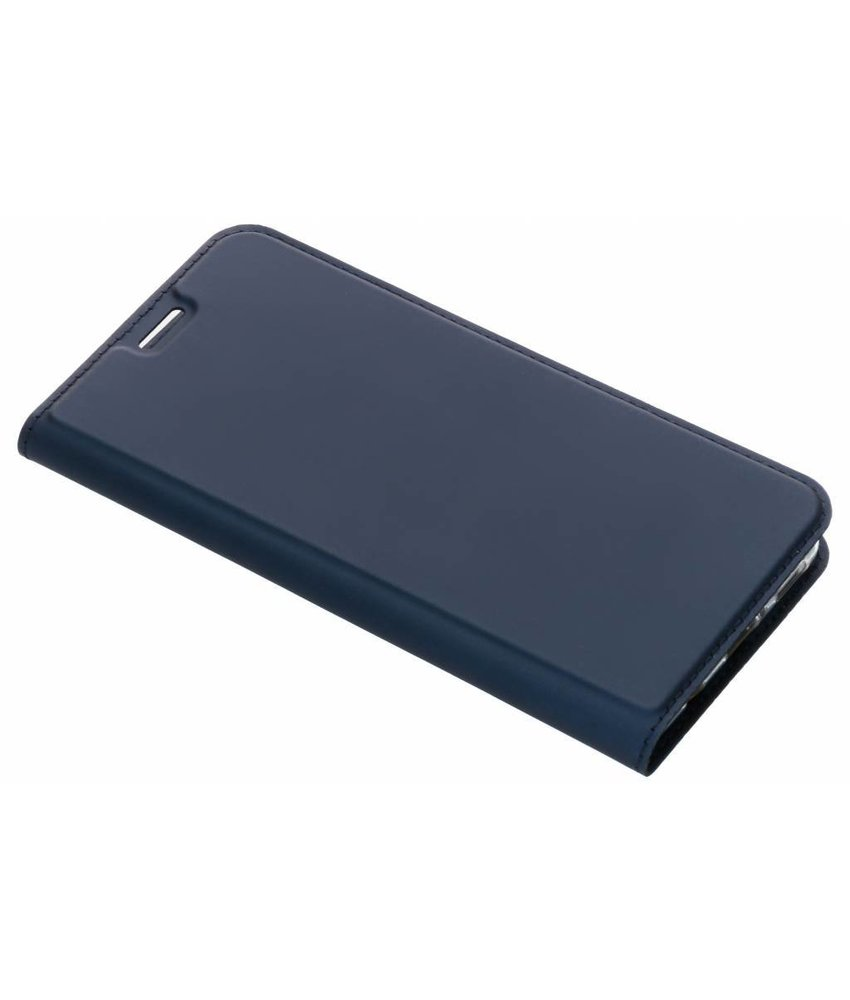 Dux Ducis Slim Softcase Booktype Huawei P Smart Plus