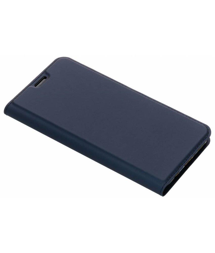 Dux Ducis Blauw Slim TPU Booklet Huawei Mate 20 Lite