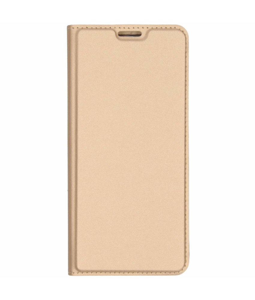 Dux Ducis Slim Softcase Booktype Huawei Mate 20 Pro