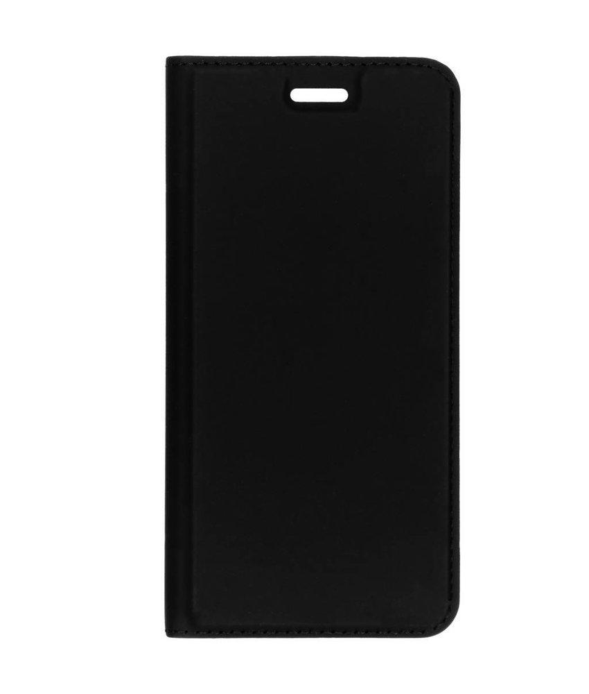 Dux Ducis Slim Softcase Booktype Huawei P20 Lite