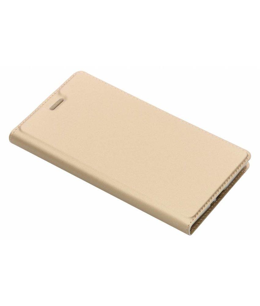 Dux Ducis Slim Softcase Booktype Sony Xperia XZ2 Premium
