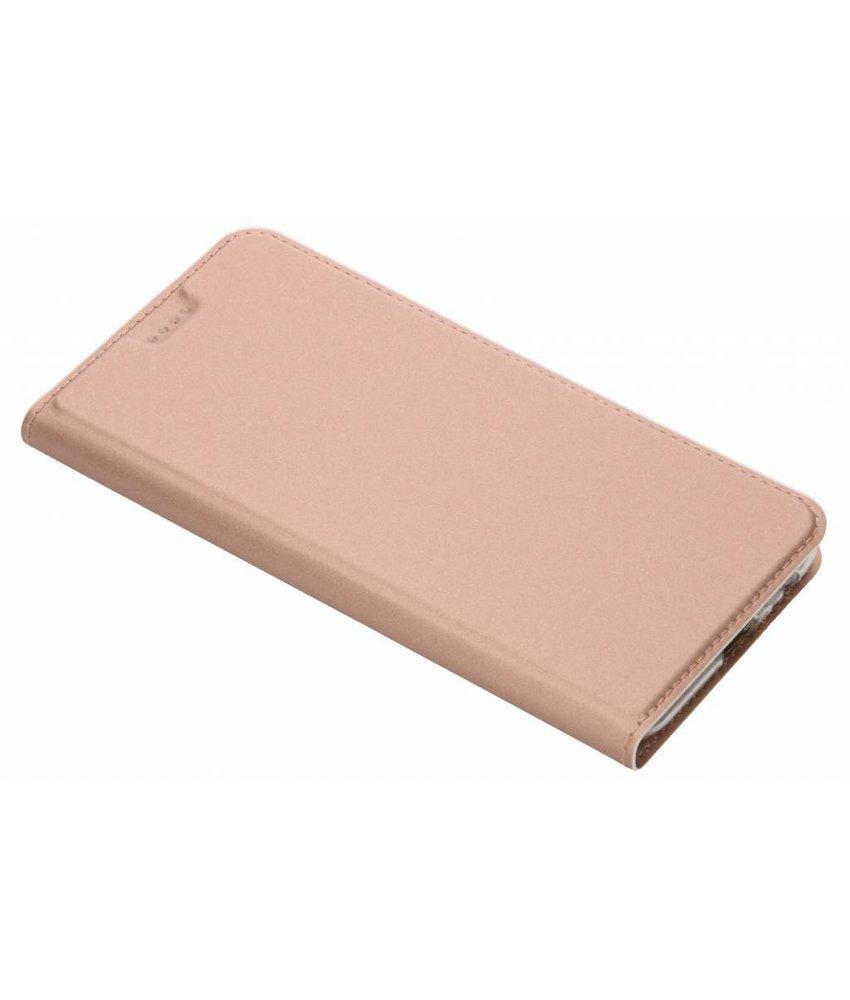 Dux Ducis Slim Softcase Booktype Samsung Galaxy A6 Plus (2018)