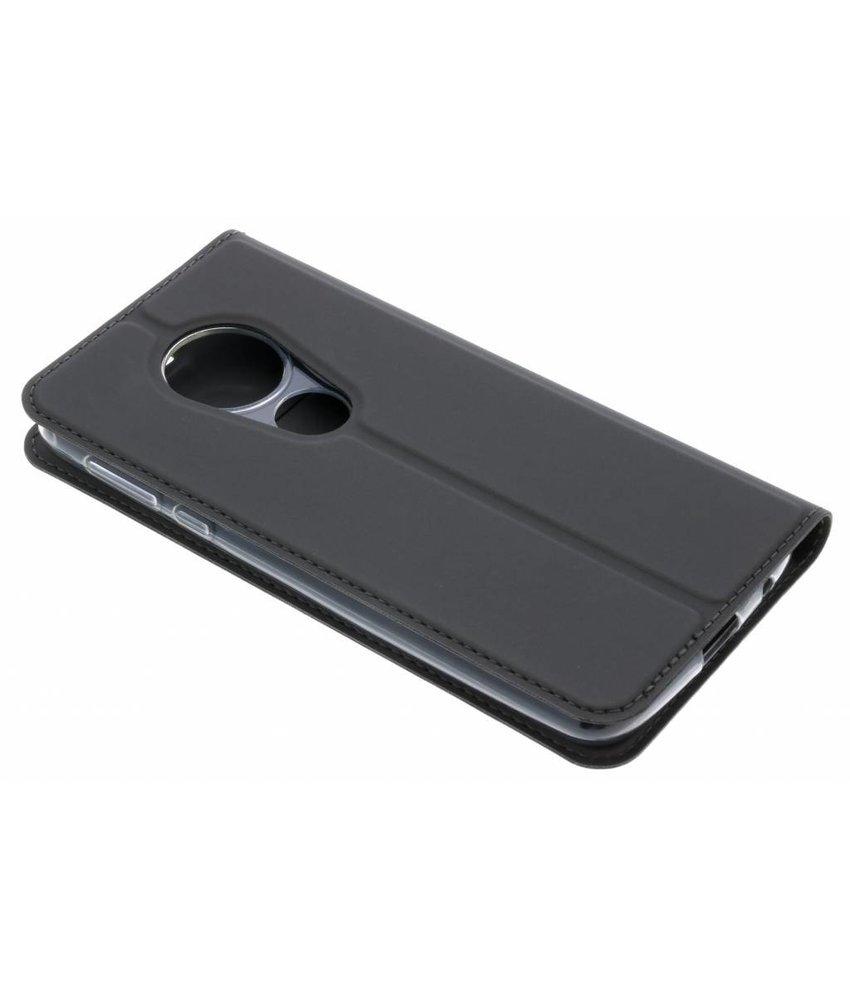 Dux Ducis Grijs Slim TPU Booklet Motorola Moto E5 / Moto G6 Play
