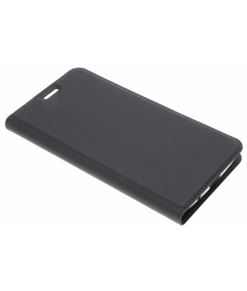 Dux Ducis Slim Softcase Booktype Motorola Moto E5 Plus