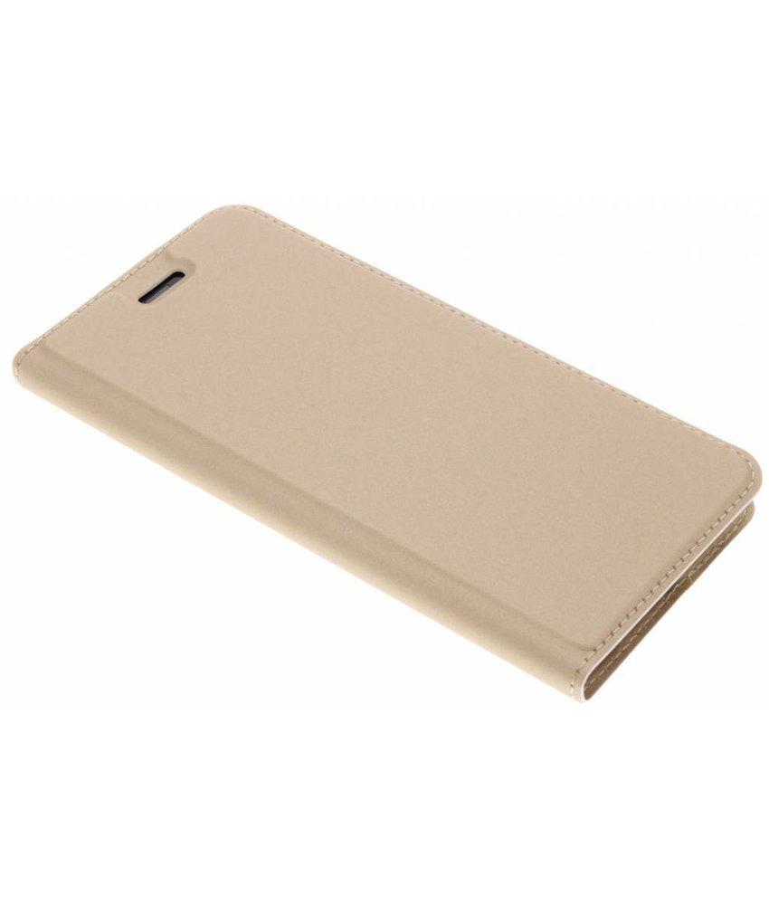 Dux Ducis Slim Softcase Booktype Huawei P Smart