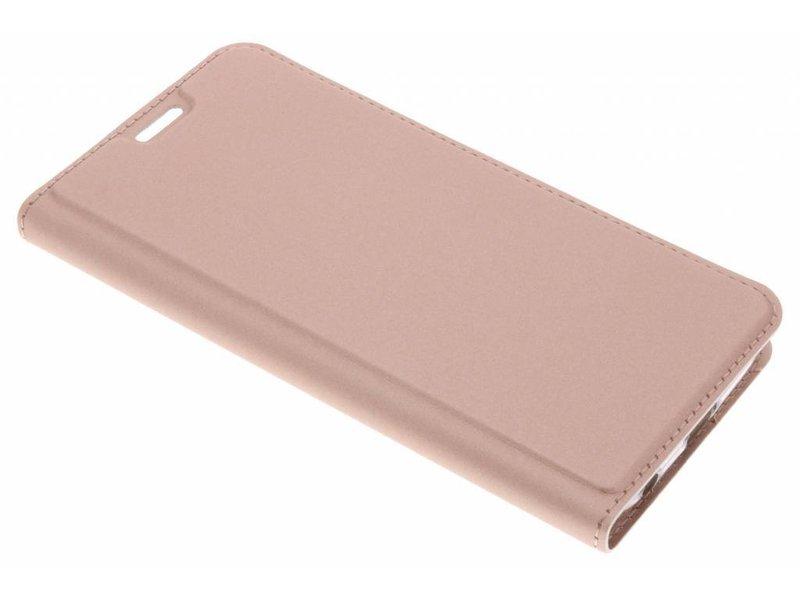 Motorola Moto G6 hoesje - Dux Ducis Slim Softcase