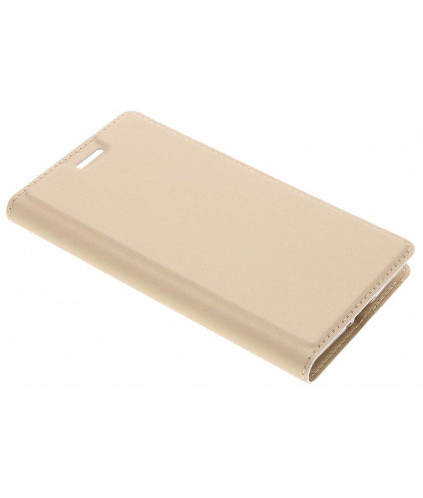 Dux Ducis Slim Softcase Booktype Sony Xperia XZ2 Compact