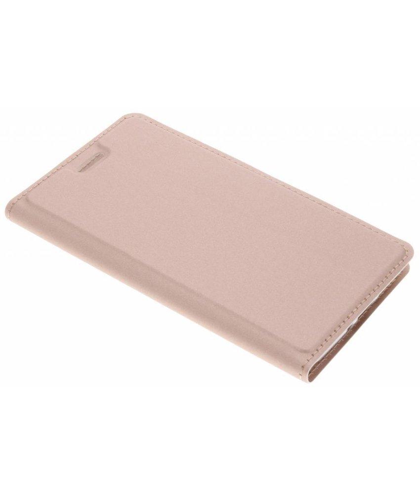 Dux Ducis Slim Softcase Booktype Nokia 8 Sirocco