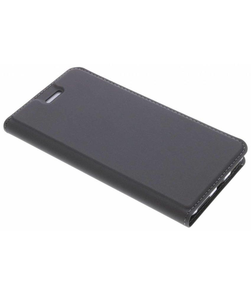 Dux Ducis Slim Softcase Booktype Huawei Y6 Pro (2017) / P9 Lite Mini