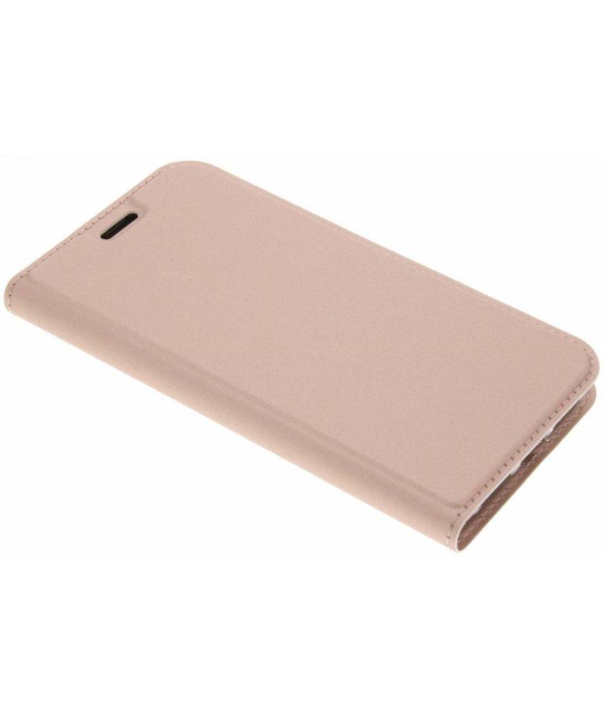 Dux Ducis Slim Softcase Booktype iPhone X / Xs