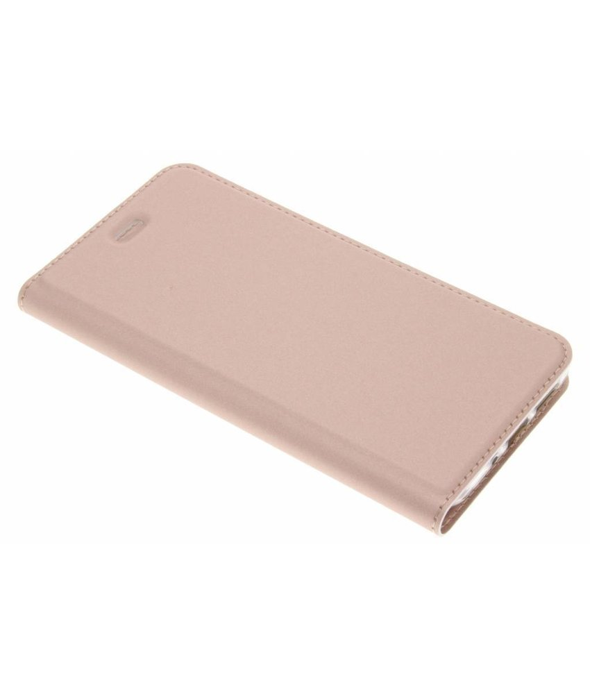Dux Ducis Slim Softcase Booktype Huawei P10 Lite