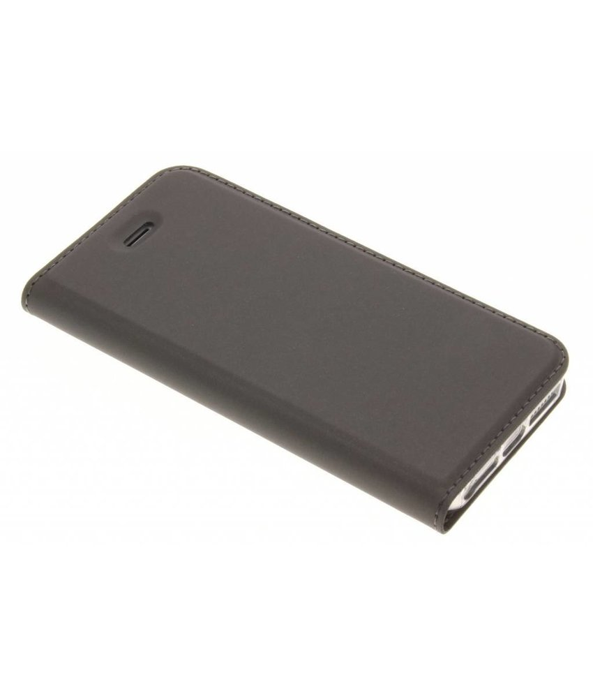 Dux Ducis Slim Softcase Booktype iPhone SE / 5 / 5s