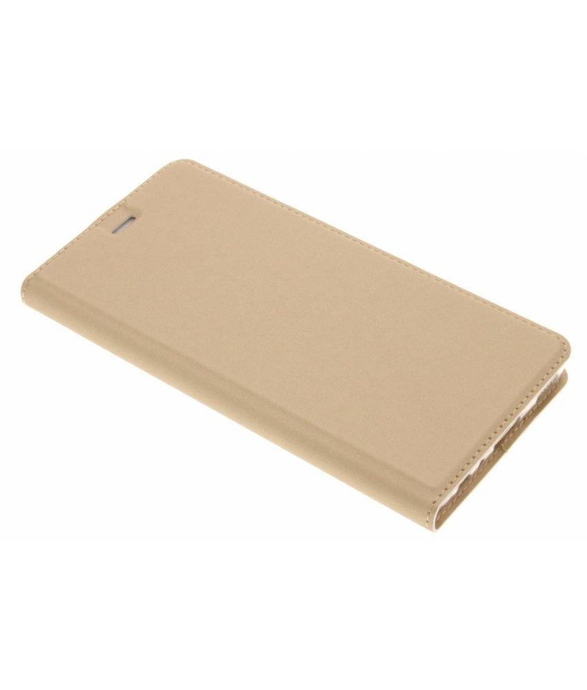 Dux Ducis Slim TPU Booklet Huawei P9