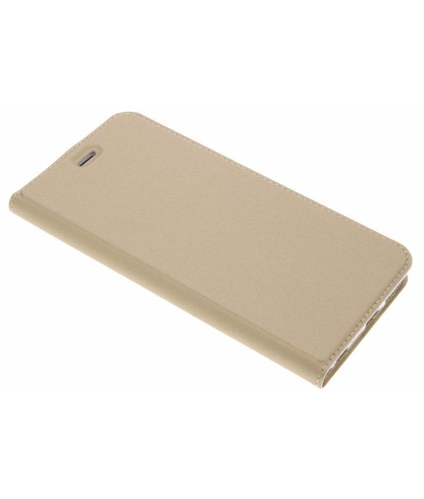 Dux Ducis Goud Slim TPU Booklet iPhone 6(s) Plus