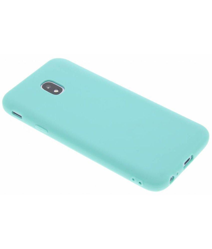 Color Backcover Samsung Galaxy J3 (2017)