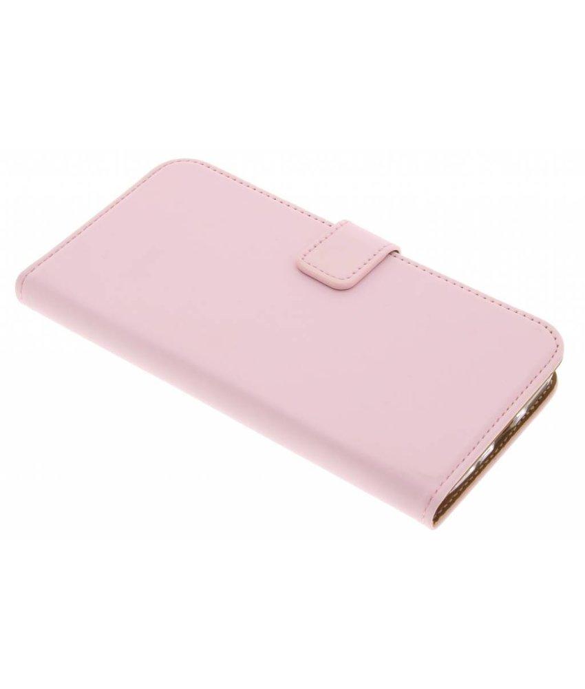 Selencia Luxe TPU Book Case Motorola Moto G5S Plus