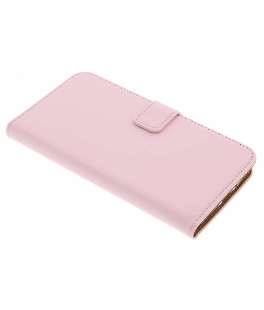 Selencia Luxe TPU Book Case Motorola Moto G5S