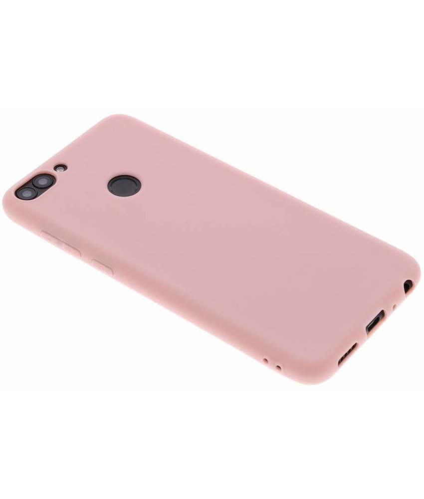Color Backcover Huawei P Smart