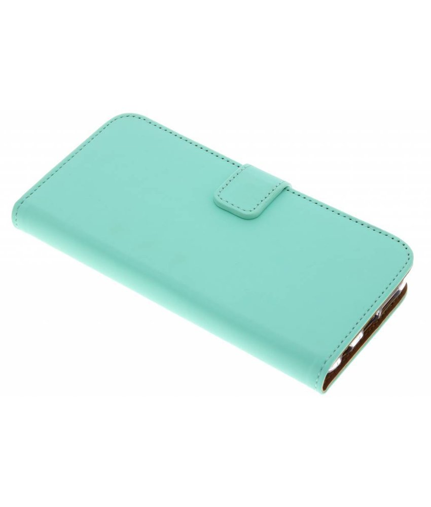Selencia Luxe Softcase Booktype Huawei P20 Lite