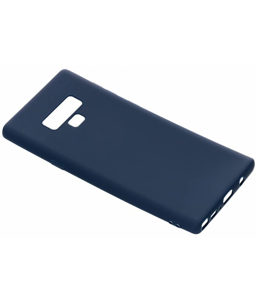 Color Backcover Samsung Galaxy Note 9