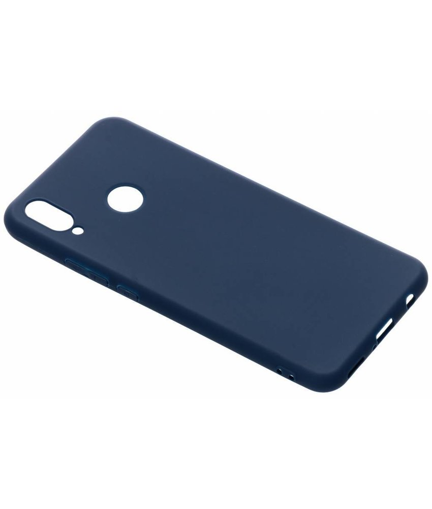 Color Backcover Huawei P Smart Plus