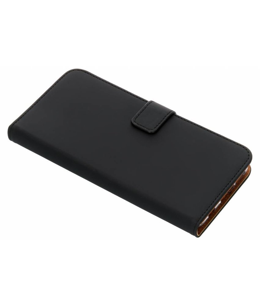 Selencia Luxe Softcase Booktype Huawei P Smart Plus