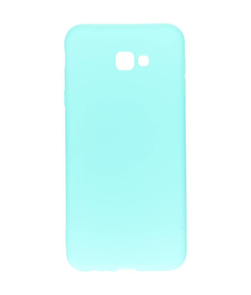 Color Backcover Samsung Galaxy J4 Plus