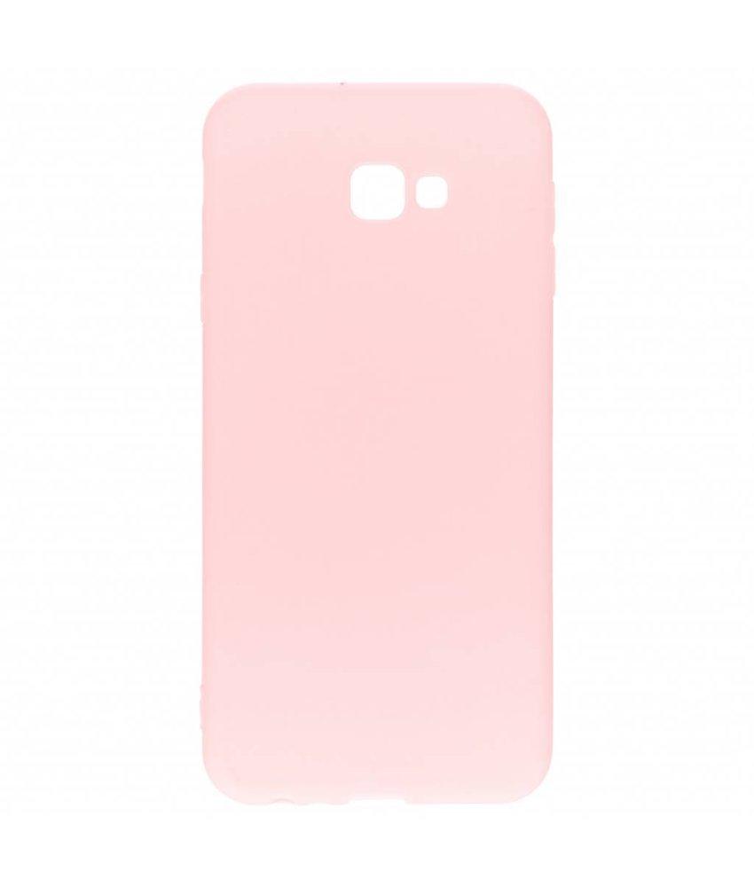 Color Backcover Samsung Galaxy J4 Plus