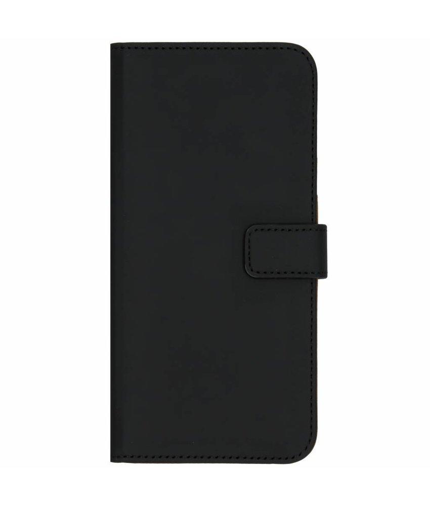 Selencia Luxe Softcase Booktype Samsung Galaxy J6 Plus