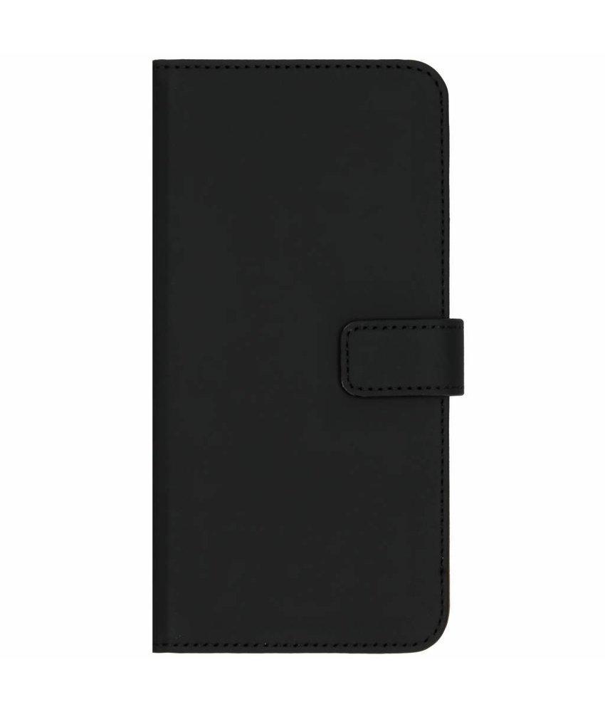 Selencia Luxe Softcase Booktype Samsung Galaxy A7 (2018)