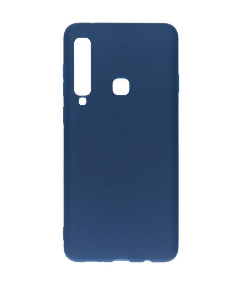 Color Backcover Samsung Galaxy A9 (2018)