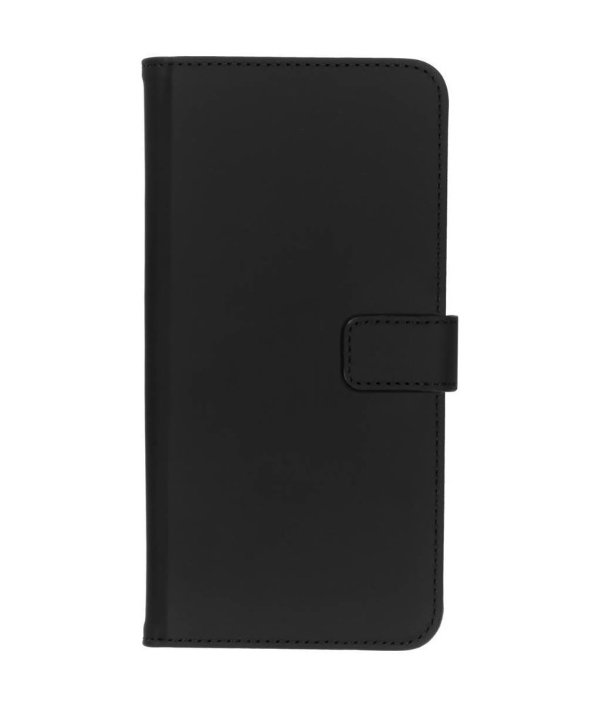 Selencia Luxe Softcase Booktype Samsung Galaxy A9 (2018)