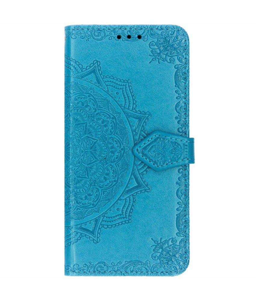 Mandala Booktype Samsung Galaxy S10