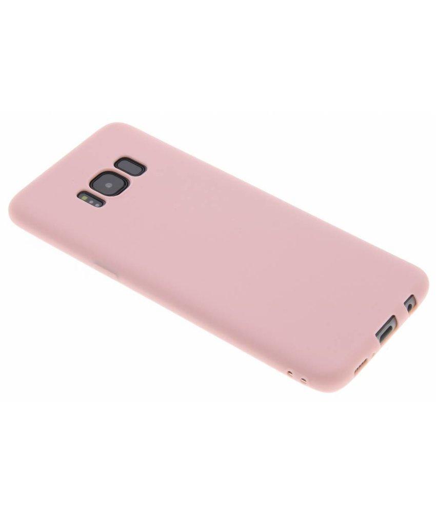 Color Backcover Samsung Galaxy S8