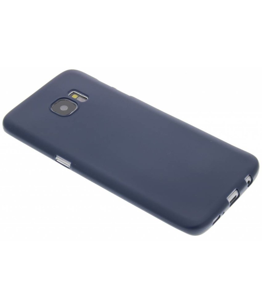 Color Backcover Samsung Galaxy S7 Edge