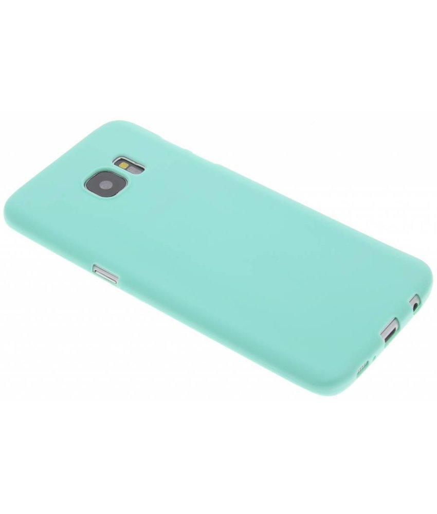 Color Backcover Samsung Galaxy S7 Edge