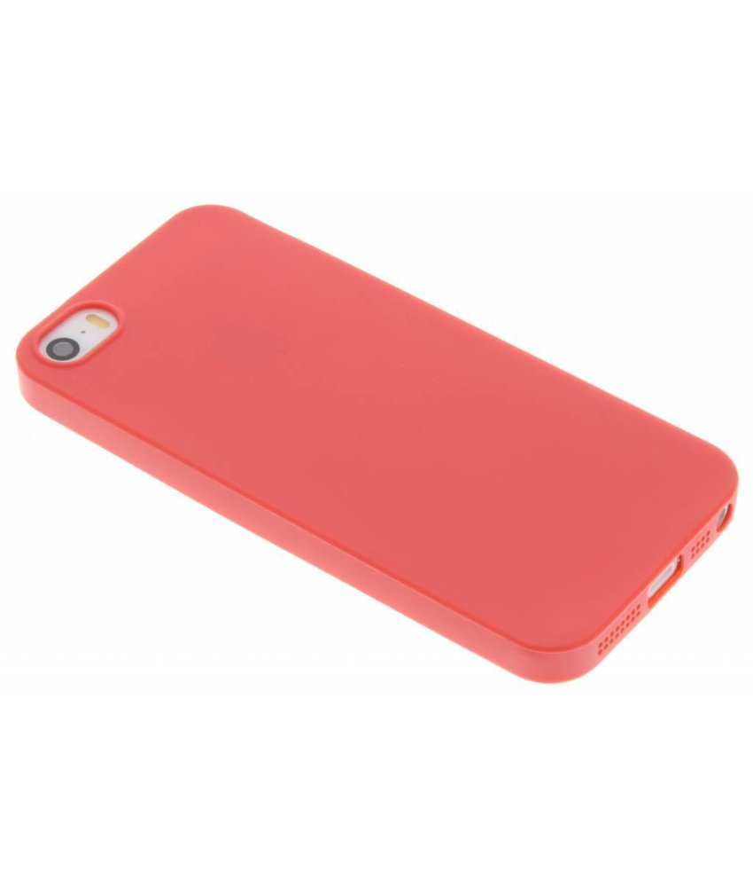 Color Backcover iPhone SE / 5 / 5s