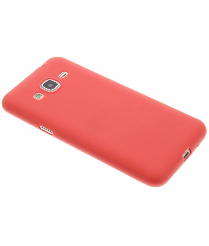 Color Backcover Samsung Galaxy J3 / J3 (2016)