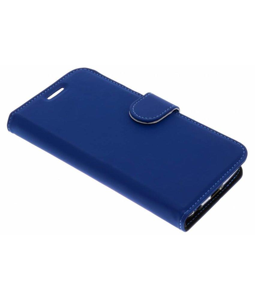 Accezz Wallet TPU Booklet Motorola Moto G6