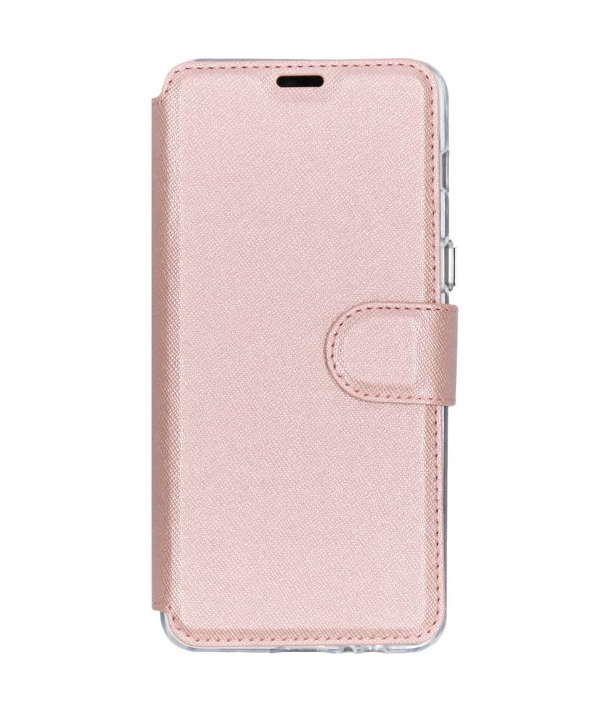 Accezz Xtreme Wallet Booktype Samsung Galaxy A8 (2018)