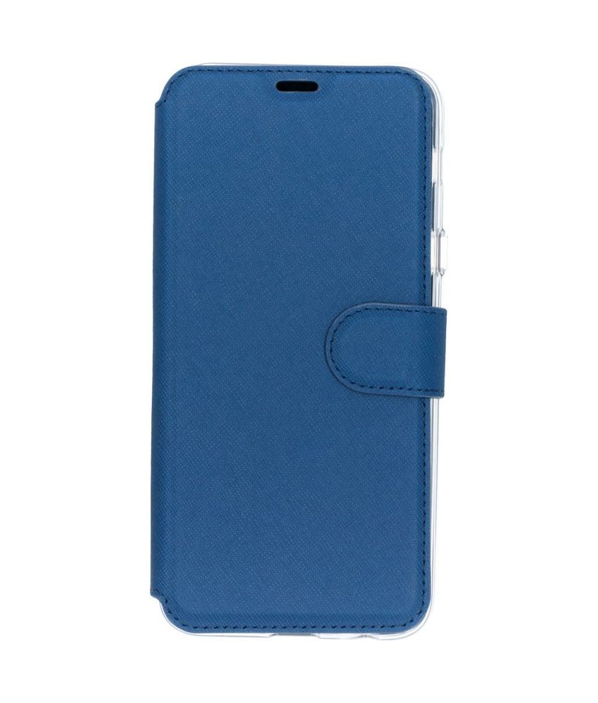 Accezz Xtreme Wallet Booktype Samsung Galaxy A6 Plus (2018)